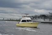 36 ft. Hatteras Yachts 36 Convertible Motor Yacht Boat Rental Charleston Image 7