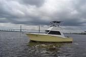 36 ft. Hatteras Yachts 36 Convertible Motor Yacht Boat Rental Charleston Image 8