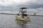 36 ft. Hatteras Yachts 36 Convertible Motor Yacht Boat Rental Charleston Image 9