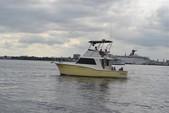 36 ft. Hatteras Yachts 36 Convertible Motor Yacht Boat Rental Charleston Image 10