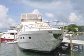 75 ft. Other Viking Sport Cruiser Cruiser Boat Rental Miami Image 1