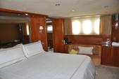 75 ft. Other Viking Sport Cruiser Cruiser Boat Rental Miami Image 2