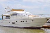 75 ft. Other Viking Sport Cruiser Cruiser Boat Rental Miami Image 3