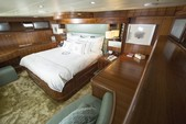 103 ft. Broward 105 Motor Yacht Boat Rental Miami Image 2