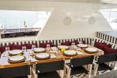 103 ft. Broward 105 Motor Yacht Boat Rental Miami Image 4