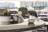 103 ft. Broward 105 Motor Yacht Boat Rental Miami Image 8