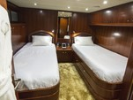103 ft. Broward 105 Motor Yacht Boat Rental Miami Image 11