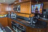 103 ft. Broward 105 Motor Yacht Boat Rental Miami Image 13