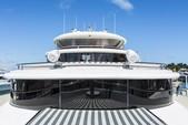104 ft. 104 Johnson Motor Yacht Boat Rental Miami Image 19