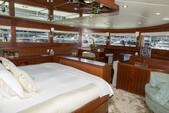 104 ft. 104 Johnson Motor Yacht Boat Rental Miami Image 23