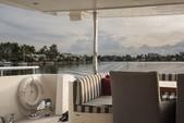 104 ft. 104 Johnson Motor Yacht Boat Rental Miami Image 25