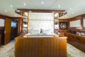 104 ft. 104 Johnson Motor Yacht Boat Rental Miami Image 27