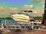25 ft. Maxum 2400 SE Cruiser Boat Rental Miami Image 2