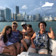 21 ft. Chaparral Boats 216 SSi Ski And Wakeboard Boat Rental Miami Image 11