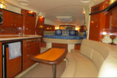 39 ft. Sea Ray Boats 360 Sundancer Cruiser Boat Rental West Palm Beach  Image 7