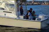 28 ft. Henriques Yachts 28 Express Fish Cruiser Boat Rental San Diego Image 9
