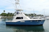 45 ft. Hatteras Yachts 45 Sport Fishing  Other Boat Rental Miami Image 4