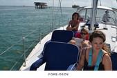 50 ft. Beneteau USA Oceanis 50 Sloop Boat Rental Miami Image 3