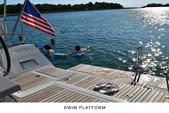 50 ft. Beneteau USA Oceanis 50 Sloop Boat Rental Miami Image 1