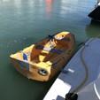 39 ft. Meridian Yachts 381 Sedan Cruiser Boat Rental San Francisco Image 12