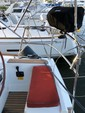 37 ft. Jeanneau 379 Motorsailer Boat Rental Miami Image 12
