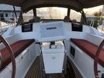 37 ft. Jeanneau 379 Motorsailer Boat Rental Miami Image 14