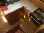 37 ft. Jeanneau 379 Motorsailer Boat Rental Miami Image 21