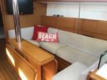 37 ft. Jeanneau 379 Motorsailer Boat Rental Miami Image 23