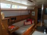 37 ft. Jeanneau 379 Motorsailer Boat Rental Miami Image 24