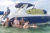 36 ft. Monterey Boats 340 Cruiser Cruiser Boat Rental Miami Image 162