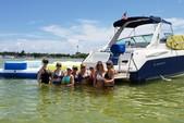36 ft. Monterey Boats 340 Cruiser Cruiser Boat Rental Miami Image 146