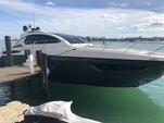 58 ft. Azimut Yachts 55 Motor Yacht Boat Rental Miami Image 1