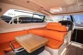58 ft. Azimut Yachts 55 Motor Yacht Boat Rental Miami Image 2