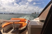 58 ft. Azimut Yachts 55 Motor Yacht Boat Rental Miami Image 4