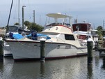 45 ft. Hatteras Yachts 45 Convertible Convertible Boat Rental Palm Bay Image 1