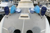 45 ft. Hatteras Yachts 45 Convertible Convertible Boat Rental Palm Bay Image 3