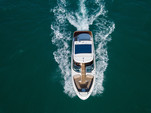 35 ft. Sea Ray Boats 350 SLX Cruiser Boat Rental Fort Myers Image 9