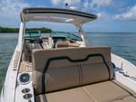 35 ft. Sea Ray Boats 350 SLX Cruiser Boat Rental Fort Myers Image 7