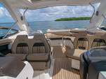35 ft. Sea Ray Boats 350 SLX Cruiser Boat Rental Fort Myers Image 8