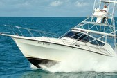 38 ft. Rampage 38 Express (Caterpillar) Motor Yacht Boat Rental The Keys Image 1