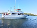 65 ft. Custom 65 Cruiser Boat Rental Miami Image 6