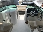24 ft. Deck Boat 24 Cruiser Boat Rental Miami Image 12