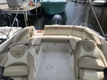24 ft. Deck Boat 24 Cruiser Boat Rental Miami Image 13