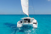 47 ft. Other Saona 47 Catamaran Boat Rental Cancún Image 1