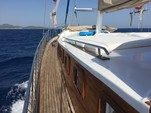 78 ft. Other 2009 Ketch Boat Rental Bodrum Image 3