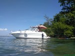 28 ft. Sea Ray Boats 260 Sundancer Cruiser Boat Rental Miami Image 4