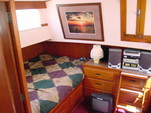 37 ft. Grand Banks 36 Classic Motor Yacht Boat Rental Sarasota Image 5