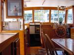 42 ft. Grand Banks 42 Classic Motor Yacht Boat Rental Sarasota Image 2