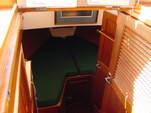 42 ft. Grand Banks 42 Classic Motor Yacht Boat Rental Sarasota Image 4