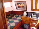 42 ft. Grand Banks 42 Classic Motor Yacht Boat Rental Sarasota Image 5